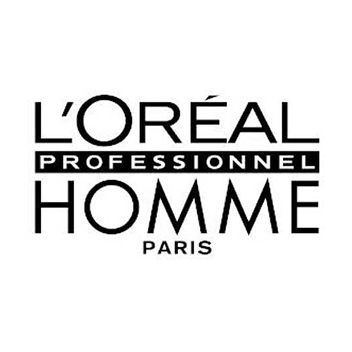 loreal homme mobile al hair salon product
